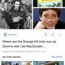 Grange Hill series 1 to 31
