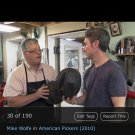 American pickers seasons 1 to 12. S1 to 19 in America
