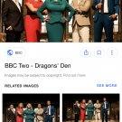 Dragons den uk series 1 to 16