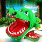Mini Large Size Bite The Hand Crocodile Children Kids Funny Trick Toys Novelties Board Game Gift Col