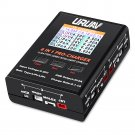 URUAV 6 in 1 PRO 5X4.35W 5X1A Battery Charger for 1S LiPO/LiHv/Li-ion Battery Charger With Micro MX