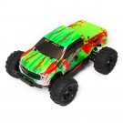 C605 1/16 2.4G 4WD High Speed 60km/h Four wheel Independent Suspension RC Car