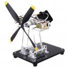 STARK-79 Hall Sensor Engine Model Digital Magnetic Levitation Reciprocating Two Coil Hall Motor