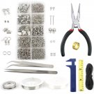 DIY Bracelet Necklace Jewelry Accessories Tool Set Wire Package DIY Jewelry Kits