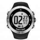 NORTH EDGE X-TREK2 New GPS Heart Rate Monitor Outdoor Sport Modes Compass Multi-language Bluetooth S