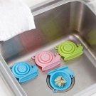 Snail Silicone Drain Water Filter(1Pcs/Set)