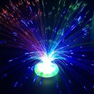 Fantastic Optical Fiber Lamps Flashing Light Stars Small Night Stalls
