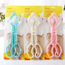 1Pc Mother Baby Supplies Baby Nipple Clip Child Bottle Clamp