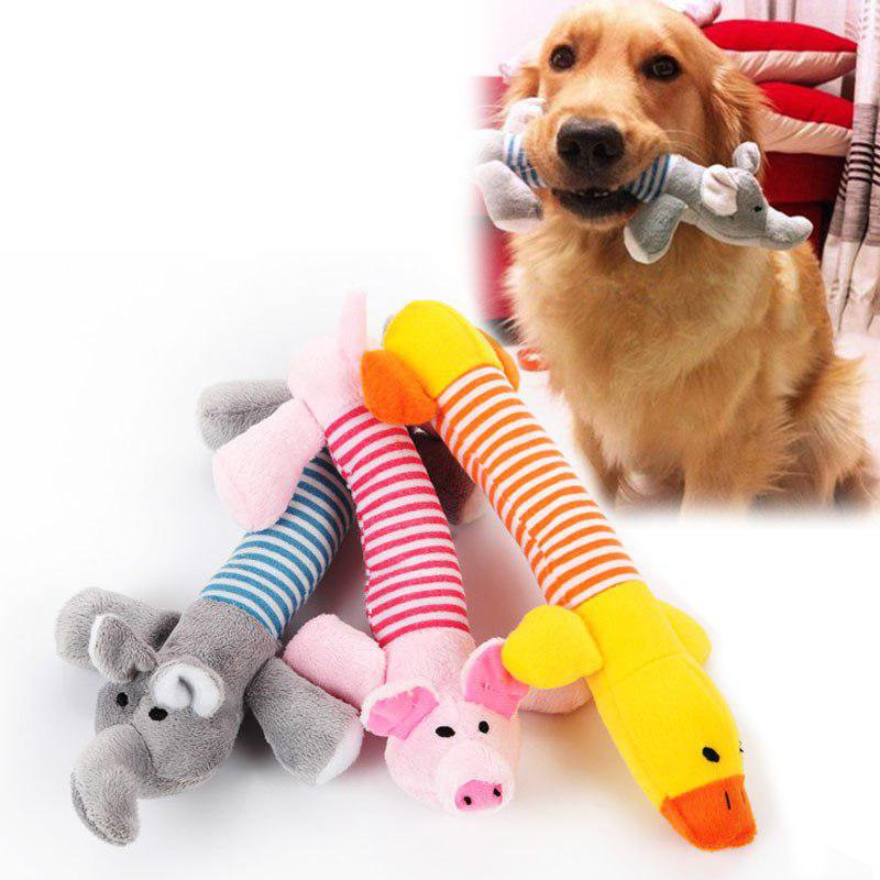 Dog Toys Pet Doll Toys