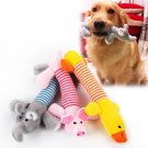 Dog Toys Pet Doll Toys