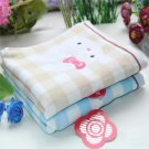 Children Towel Baby Lovely Kindergarten Wash