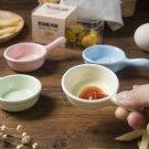 Creative Ceramics Sauce Seasoning Small Bowl Snacks Bowl Dish
