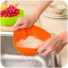 Multi-function Silicone Drain Basket