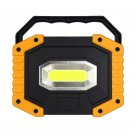 10W COB LED 750-1200LM Portable Rechargeable Camping Light 18650 Flashlight Battery Waterproof Emerg