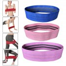Resistance Band Booty Loop Hip Booty Leg Exercise Circle Workout Bands Elastic Fitness