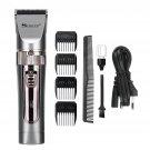 Surker SK-639 Men Electric Hair Trimmer Clipper Rechargeable Beard Shaver Remover Razor Cutter