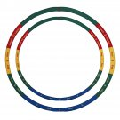 Glass Fiber Portable Target Circles For Golf Training Putting Chipping Practice