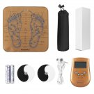 Intelligent Electric Massager Pad Foot Pain Relief EMS Massage Massage Therapy Mat