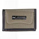 Men Casual Long Folded Wallet Leight Weight Cash Card Holder Wallet