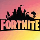 Fortnite Town Decal