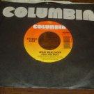 "Jean Bouvier: ""Feel The Heat"" / ""Standing In The Line Of Fire"" - '86 Rock/pl NM!"