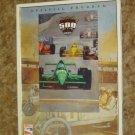 1999 Indianapolis 500 Program - in Excellent Condition!