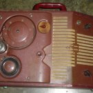Webster-Chicago Model 288 Wire Recorder - looks great, see ad for details!