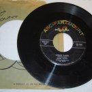 "Bobby Scott: ""Chain Gang"" / ""Shadrack"" - '55 R&B hit - deep cleaned - pl nicely!"