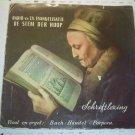 """""""De Stem Der Hoop (The Voice Of Hope)"""" - rare '60's 2 disc set - Relig/Classical"""