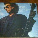 """Picture Sleeve ONLY: George Harrison: """"Got My Mind Set On You"""" - from '87 - EX#2"""