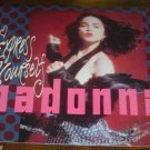 "Picture Sleeve ONLY: Madonna: ""Express Yourself"" - from her '89 hit - Excellent!"