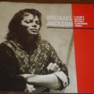 """Picture Sleeve ONLY: Michael Jackson: """"I Just Can't Stop Loving You"""" - '87 - NM!"""