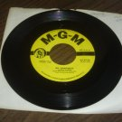 """Connie Francis: """"My Happiness"""" / """"Never Before"""" - her '58 Teener - plays well!"""