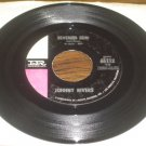 """Johnny Rivers: """"Seventh Son""""/""""Un-Square Dance"""" - '65 Rocker - nice - plays well!"""