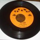 "Chubby Checker: ""Dance The Mess Around"" & ""Good, Good Lovin'"" - '61 - EX vinyl!"
