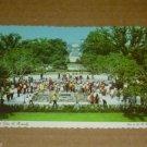 Postcard: Arlington Cemetery - JFK Gravesite #2 - early '70's - New Condition!