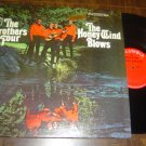 "The Brothers Four: ""The Honey Wind Blows"" - their '65 Folk LP - EX w-EX cover!"