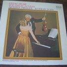 """Arthur Fiedler & Boston Pops: """"Great Music For Great Lovers"""" - '72 - Near Mint!"""