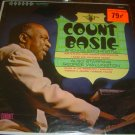 Count Basie, also starring George Wallington: 1966 Compilation LP - Near Mint!