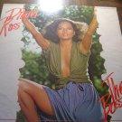 """Diana Ross: """"The Boss"""" - '79 Disco LP - Club Ed - Ashford/Simpson songs - EX!"""