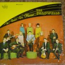 """""""It's Time To Hear The Caldwells"""" - rare '69 Christian LP - plays Near Mint!"""