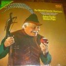"""Arthur Fiedler & Boston Pops: """"World's Favorite Overtures"""" - '72 - Near Mint!"""