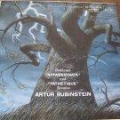 "Arthur Rubinstein: ""Beethoven Concertos: Appasionata"" / ""Pathetique"" - NM vinyl!"
