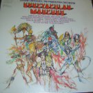 """Eugene Ormandy & Philadelphia Orchestra: """"Spectacular Marches"""" - '74 - Nr Mint!"""