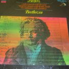 "Heifetz, Toscanini, Smith, Steinberg: ""Beethoven"" - 2LP set - NM in shrink!"
