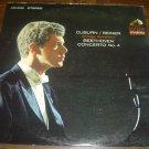 "Van Cliburn, F. Reiner, Chicago Symph: ""Beethoven Concerto No. 4"" - NM vinyl!"