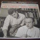 "Van Cliburn, F. Reiner, Chicago Symphony: ""Schumann Concerto In A Minor, Op. 54"" NM"