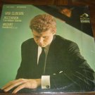 "Van Cliburn: ""Beethoven: Les Adieux Sonata"" / ""Mozart: Sonata in C"" - '66 - NM!"