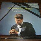 """Van Cliburn: """"My Favorite Chopin"""" - '61 LP - Near Mint with EX Cover!"""
