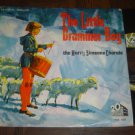 """Harry Simeone Chorale: """"The Little Drummer Boy"""" - '63 release with Pic Slv - nice set"""